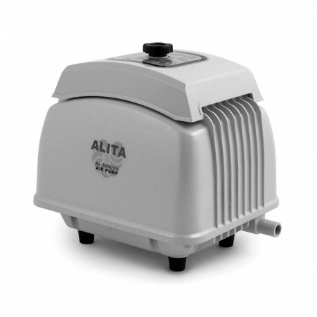Sprężarka membranowa Alita AL-80 (dmuchawa membranowa)