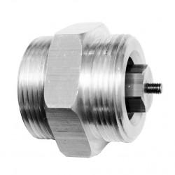Zawór bezpieczeństwa nadciśnieniowy / podciśnieniowy