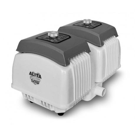 Membránové dúchadlo Alita AL-300 (membránový kompresor)