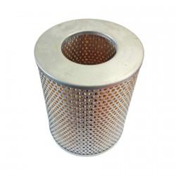 Wkładki filtracyjne - pompy prózniowe