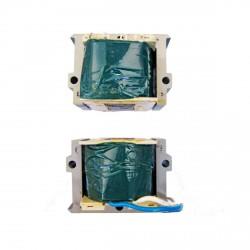 Cewki elektromagnetyczne (para) EM są przeznaczone do dmuchawy membranowej Alita